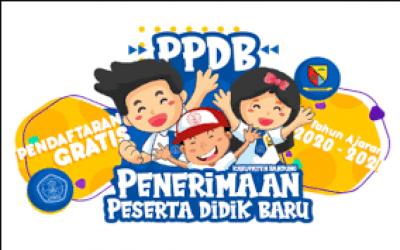 Pendaftaran PPDB ke SMP