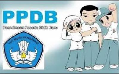 Info Seputar PPDB 2020